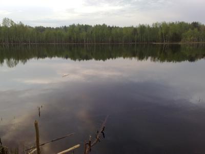 Лещевские озера