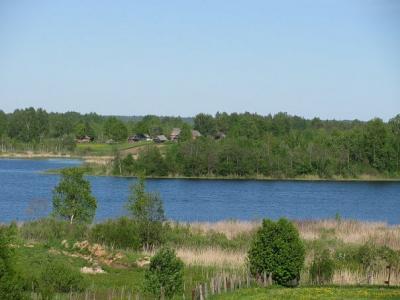 Мстижское озеро