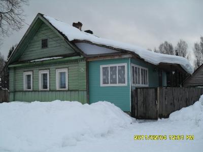 Улица Комсомольская 16