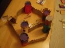 Детское творчество :: Крепость