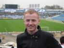 на старом Динамо(2008год)