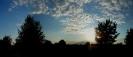 Закат над Теснами